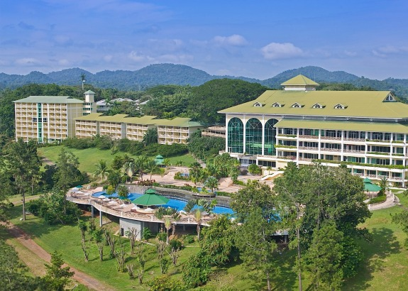 Gamboa Rainforest Resort