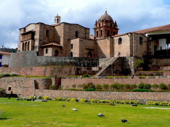 Cusco from Travel Intel